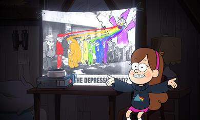 Willkommen in Gravity Falls, Staffel 1, Staffel 2 - Bild 12
