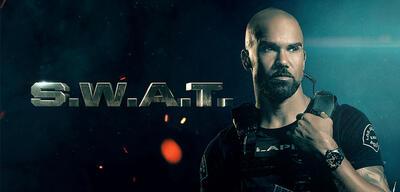 Trailer zur neuen CBS-Serie S.W.A.T.