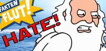 Bild zu:  Der Zorn Gottes