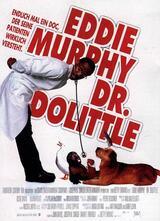 Dr. Dolittle - Poster