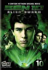 Ben 10: Alien Swarm - Poster