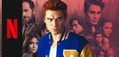 Riverdale Staffel 5 bei Netflx: Was passiert nach dem Zeitsprung?