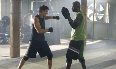 The Fighters mit Djimon Hounsou und Sean Faris - Bild 4