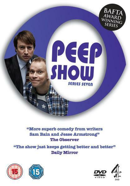 Peep Show - Staffel 7