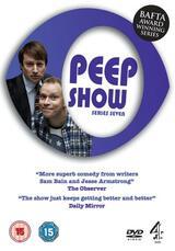 Peep Show - Staffel 7 - Poster