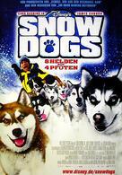 Snowdogs - Acht Helden auf vier Pfoten