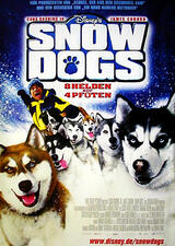 Snowdogs - Acht Helden auf vier Pfoten - Poster