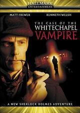 Sherlock Holmes und die Jagd nach dem Vampir von London - Poster