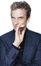 Poster zu Peter Capaldi