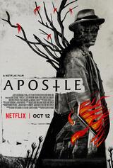 Apostle - Poster
