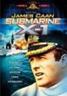 Submarine X-1 - Tauchfahrt in die Hölle