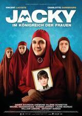 Jacky im Königreich der Frauen - Poster