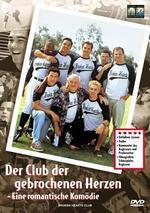 Club der gebrochenen Herzen Poster