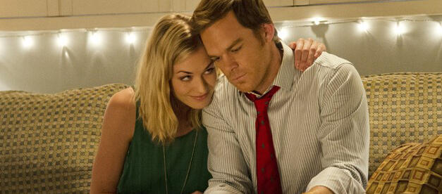 In Episode 11 stehen Hanna und Dexter schmerzliche Feiertage ins Haus