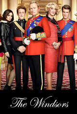 The Windsors - Poster
