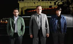 Die andere Seite der Hoffnung mit Simon Al-Bazoon, Sakari Kuosmanen und Sherwan Haji - Bild 3