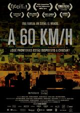 A 60 km/h - Poster