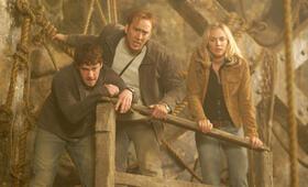 Das Vermächtnis der Tempelritter mit Nicolas Cage, Diane Kruger und Justin Bartha - Bild 221