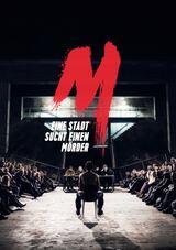 M - Eine Stadt sucht einen Mörder - Staffel 1 - Poster