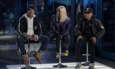 Rhythm + Flow, Rhythm + Flow - Staffel 1 mit T.I., Chance The Rapper und Cardi B - Bild 1