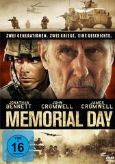 Memorial Day - Zwei Generationen. Zwei Kriege. Eine Geschichte.