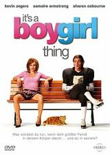 It's a Boy Girl Thing - Poster