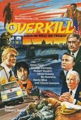 Overkill - Durch die Hölle zur Ewigkeit - Poster