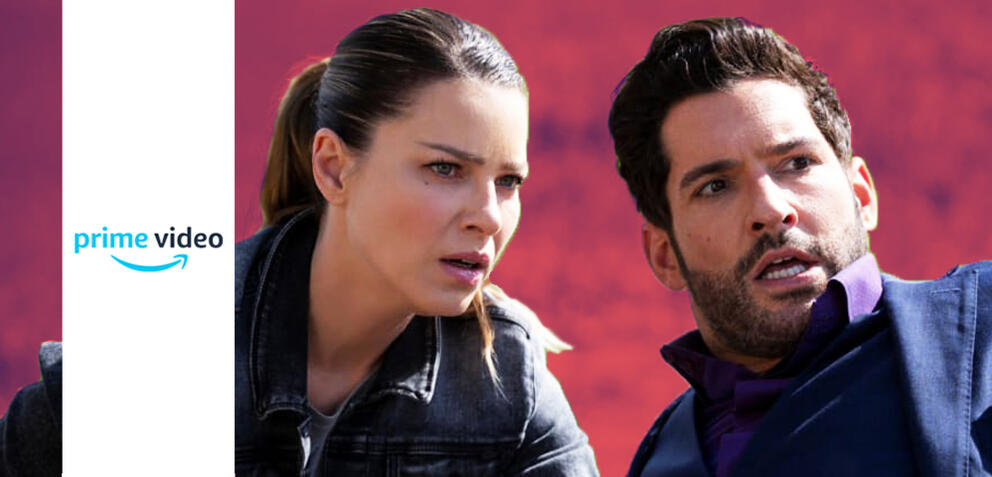 Lucifer Staffel 6 startet schon bald bei Amazon