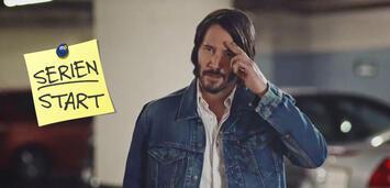 Bild zu:  Swedish Dicks, Staffel 1: Keanu Reeves