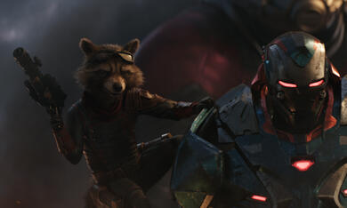 Avengers 4: Endgame mit Don Cheadle - Bild 8