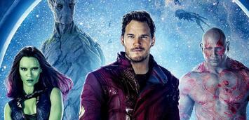Bild zu:  Guardians of the Galaxy wird Nummer 1 in Deutschland und den USA