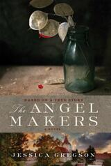 The Angel Makers - Poster