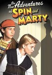 Spin & Marty: Unter Verdacht