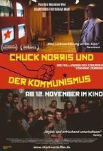 Chuck Norris und der Kommunismus Poster