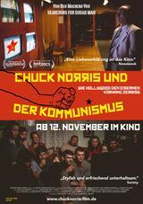 Chuck Norris und der Kommunismus - Poster