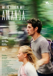 Mein Leben mit Amanda Poster