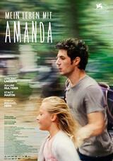 Mein Leben mit Amanda - Poster