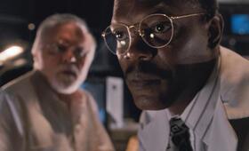 Jurassic Park mit Samuel L. Jackson und Richard Attenborough - Bild 74