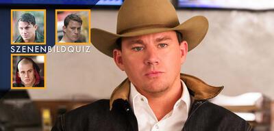 Erkennt die Filme von Channing Tatum in unserem Quiz