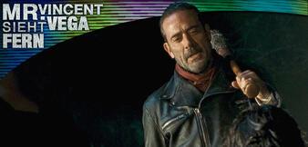 The Walking Dead: Buchstäblich ein Schlag ins Gesicht
