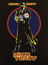Dick Tracy - Poster