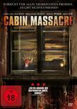 Cabin massacre cover