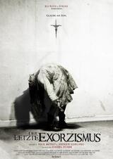 Der letzte Exorzismus - Poster