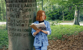Der lange Sommer der Theorie mit Julia Zange - Bild 3