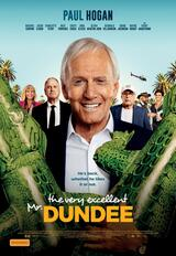 The Very Excellent Mr Dundee - Poster