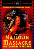 The Nailgun Massacre - Blutgericht in Arizona