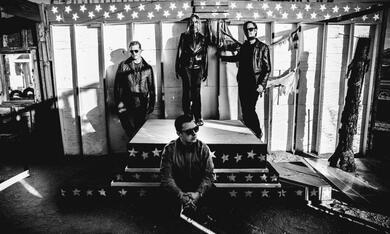 American Valhalla mit Iggy Pop und Josh Homme - Bild 4