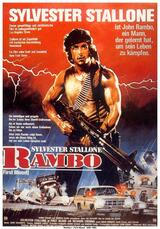 Rambo - Poster