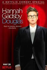 Hannah Gadsby: Douglas - Poster