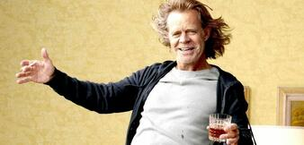 William H. Macy in Shameless